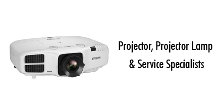 Projector Service - Lamp Tech Plus Limited